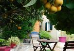 Location vacances Aubres - Villa les Pins-1