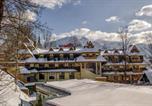 Hôtel Zakopane - Willa Monte Rosa-1