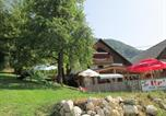 Location vacances Naklo - Slovenian Traditional Guest House-2