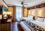 Hôtel Carnetin - Disney's Hotel Cheyenne®-2