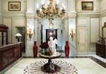Hôtel Vienne - Hotel Sacher Wien-4