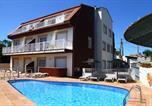Location vacances Sanxenxo - Apartamentos Coral Do Mar I-1