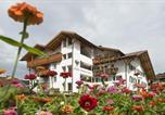 Hôtel Castelrotto - Schwarzer Adler-1