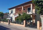 Hôtel Province de Livourne - Hotel Villa Italia-2