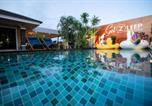 Location vacances Ban Chang - Getzleep House Sattahip-4