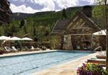 Hôtel Vail - Four Seasons Resort Vail-2