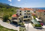 Location vacances Podstrana - Apartments Leon-1
