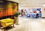 Hôtel Birmingham - Ibis Styles Birmingham Centre-1