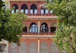 Hôtel Pushkar - The Country Side Resorts-4