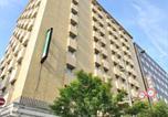 Hôtel Kyoto - Hotel Gimmond Kyoto-1
