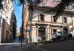 Hôtel Frascati - Antica Terrazza Frascati-4