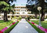 Hôtel Stanghella - Hotel Terme Olympia-1
