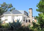 Location vacances El Tiemblo - Casa Lavanda-1
