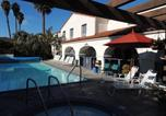 Hôtel Santa Barbara - Mason Beach Inn-2