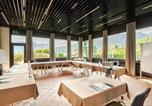 Hôtel 4 étoiles Lucerne - Seehotel Sternen-4