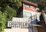 Location vacances Concepción - Casa Trillat-1