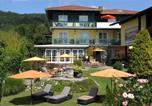 Location vacances Moosburg - Wunders Ferienpension-1