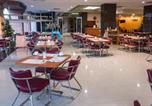 Hôtel Aguascalientes - Hotel Real Plaza Aguascalientes-4