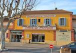 Hôtel Beaurecueil - Calizia 7-4