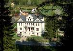 Hôtel Wisła - Villa-Japonica-2