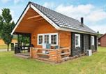 Location vacances Hovborg - One-Bedroom Holiday home in Hovborg-1
