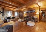 Hôtel 5 étoiles Saint-Jean-Cap-Ferrat - Fiocco di Neve Relais-4