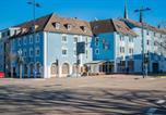 Hôtel Oberharmersbach - Eisberg Hotel City