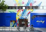 Hôtel Alava - Apartamentos Divan-4
