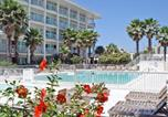 Hôtel Panama City Beach - Boardwalk Beach Resort Hotel and Conference Center-2