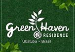 Hôtel Ubatuba - Green Haven Residence-2