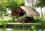 Location vacances Gianyar - Omah Apik-2