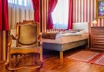 Hôtel Nitra - Hotel Tevel-1