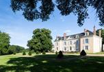 Location vacances  Sarthe - Chateau de Saint Frambault-1