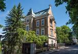 Hôtel Karlovy Vary - Villa Charlotte-4