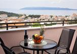 Location vacances Makarska - Apartments Bella Figura-1