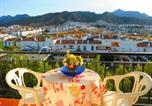 Location vacances Nerja - Morasol 5º-12-1