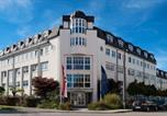 Hôtel Elixhausen - Mynext - Summer Hostel Salzburg-1