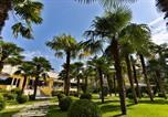 Hôtel Abano Terme - Hotel Savoia Thermae & Spa-4