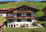 Location vacances Tux - Scheurerhof-2