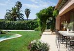 Location vacances Ramatuelle - Villa La Pitchounette-3