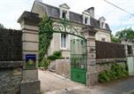 Hôtel Thenay - La Valinière-1