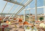 Hôtel Cannes - L'Esterel-2