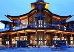 Location vacances Summerland - Copper Oasis-1