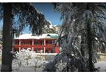 Location vacances Chamba - Valley View rooms near Khajjiar Lake-4