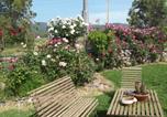 Location vacances  Province d'Oristano - Il Vecchioliveto di Ornella-1