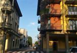Hôtel Val della Torre - B&B Leterrazze Boutique Hotel - Torino-3