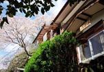Location vacances Tosashimizu - Kappa Backpackers-2