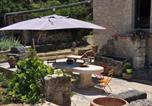 Location vacances Bonnieux - Maison Luberon-1