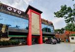 Hôtel Medan - Oyo 996 Hotel Transit Syariah-3