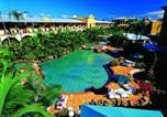 Hôtel Cairns - Palm Royale Cairns
